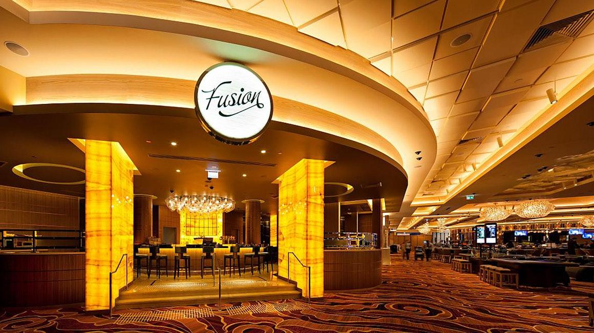 Crown Casino Perth Contact