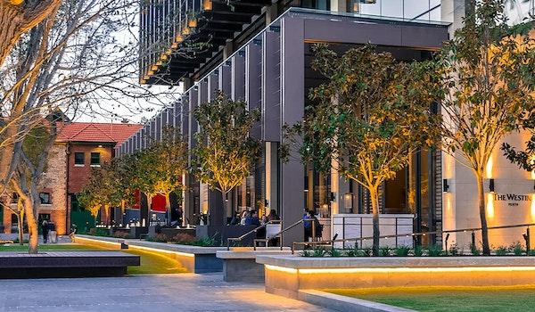 Westin Hotel Perth
