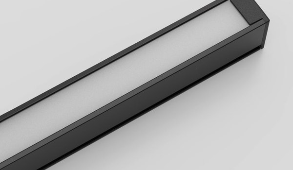 High performance and exceptional lumen output are united in Alto IP. With a robust fully encapsulated profile, Alto IP offers value on exterior projects where the key considerations are efficacy and lumen output.