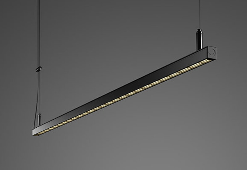 Forma offers the perfect combination of performance and aesthetics. Versatile product lengths along with 90-degree corner options allow the fitting to be tailored to create the perfect lighting effect to complement your unique project.