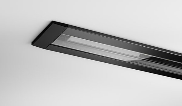 Mira is a high-power recessed linear luminaire, ideal for applications where powerful illumination is required. Lighting can be fully customised with a broad range of optics and colour temperature options.