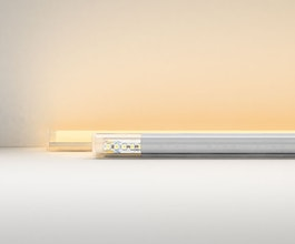 Multo is highly customisable with a wide range of colour temperature, length and profile options to select from.