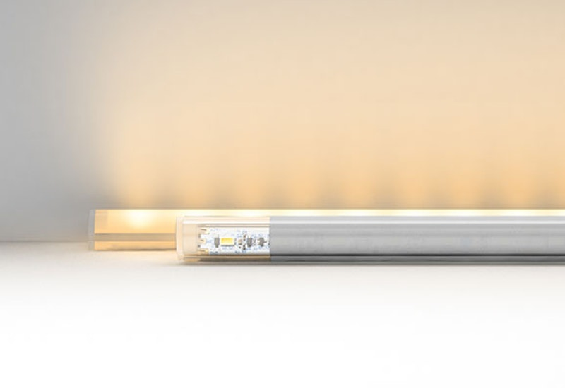 Primo X2 utilizes highly efficient LED chips and is offered in a broad range of colour temperatures and static colours.
