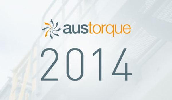 Austorque - Machines 2014 Conference