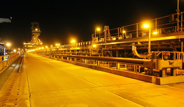 Port of Port Hedland