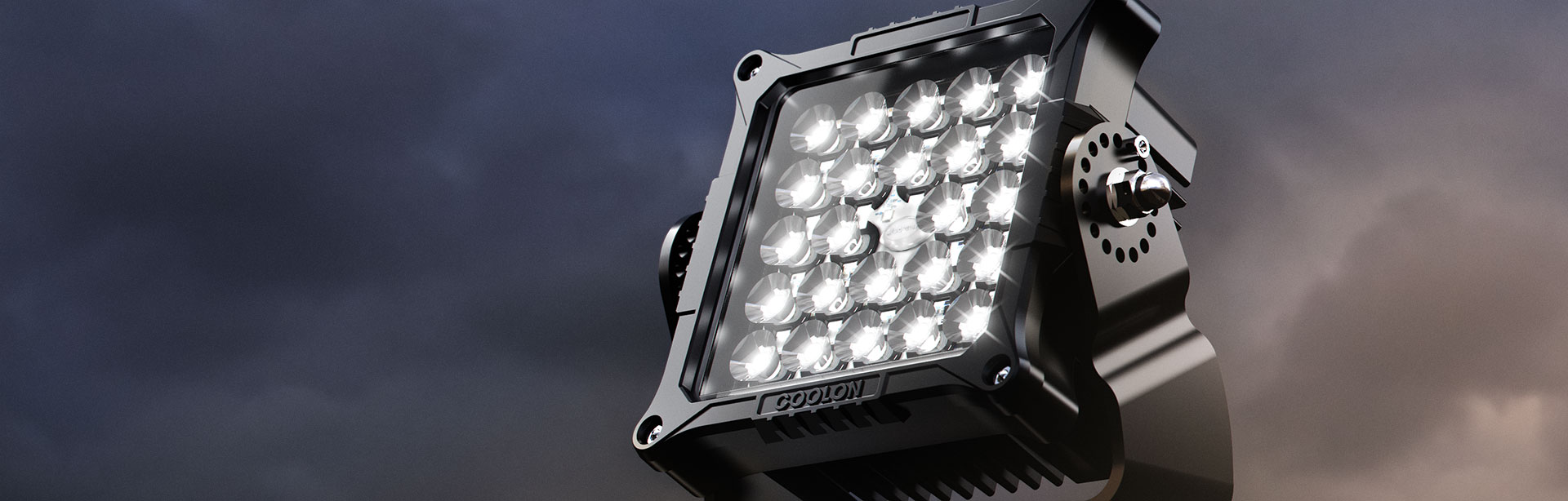 The CP24 LED Light offers the most robust and heavy-duty lighting solution for tough mining machinery. It delivershigh power light in the most demanding environments.