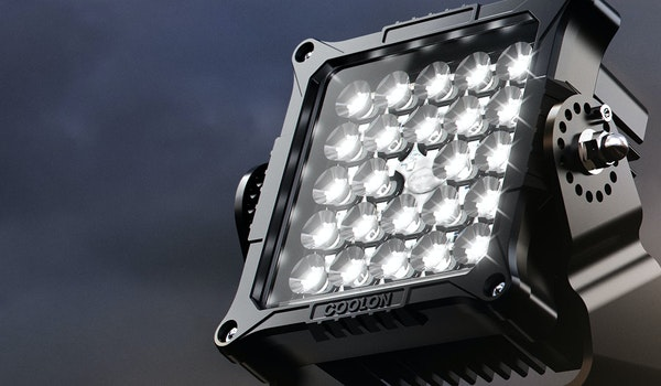 The CP24 LED Light offers the most robust and heavy-duty lighting solution for tough mining machinery. It delivers high power light in the most demanding environments.