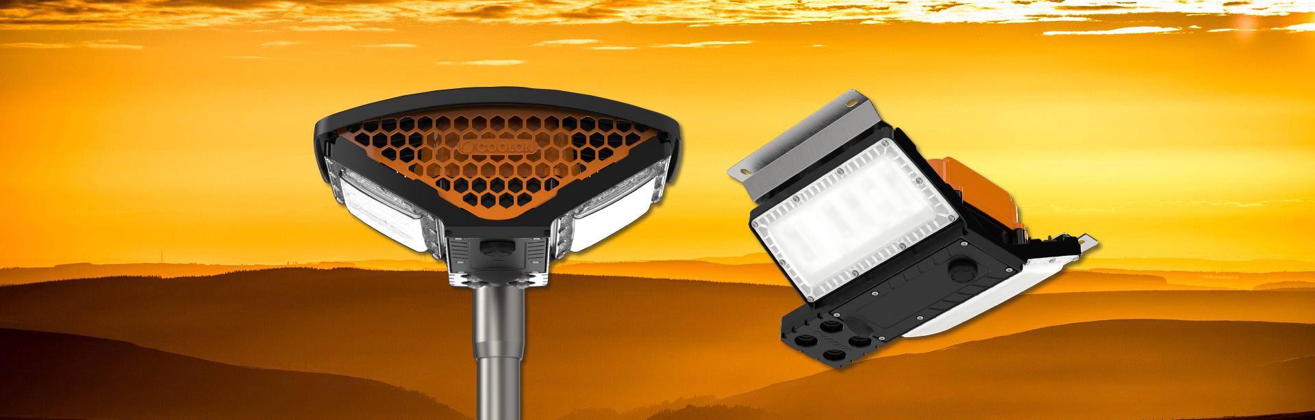 The EMDLK2/EMTNR2 is both a highly reliableconveyor/tunnel light and smart backup emergency light.